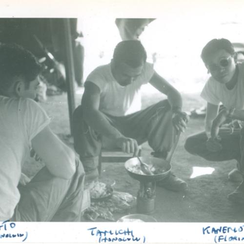 Sato, Tamichi, and Kanemoto