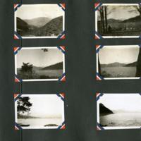 Album 3 Page 60. Walter Tadao Oka photographs