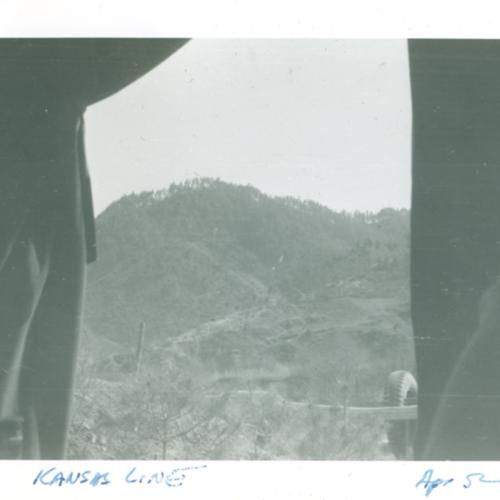 Kansas Line