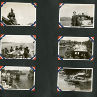 Album 3 Page 67. Walter Tadao Oka photographs