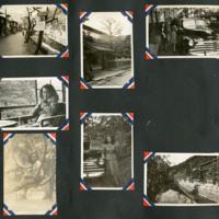 Album 3 Page 63. Walter Tadao Oka photographs