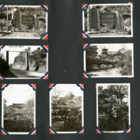 Album 3 Page 59. Walter Tadao Oka photographs
