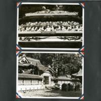Album 3 Page 44. Walter Tadao Oka photographs