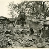 Album 3 loose image 12. Walter Tadao Oka photographs