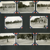 Album 3 Page 70. Walter Tadao Oka photographs