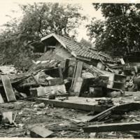 Album 3 loose image 14. Walter Tadao Oka photographs