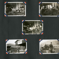 Album 3 Page 58. Walter Tadao Oka photographs