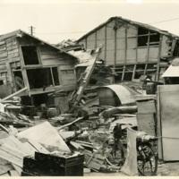 Album 3 loose image 13. Walter Tadao Oka photographs