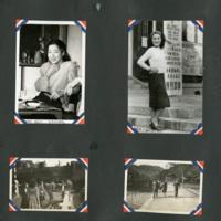 Album 3 Page 65. Walter Tadao Oka photographs