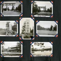 Album 3 Page 15. Walter Tadao Oka photographs