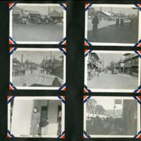 Album 3 Page 86. Walter Tadao Oka photographs