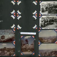 Album 3 Page 77. Walter Tadao Oka photographs