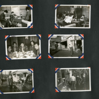 Album 3 Page 57. Walter Tadao Oka photographs