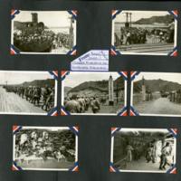 Album 3 Page 42. Walter Tadao Oka photographs